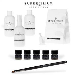 Starterkit supercilium
